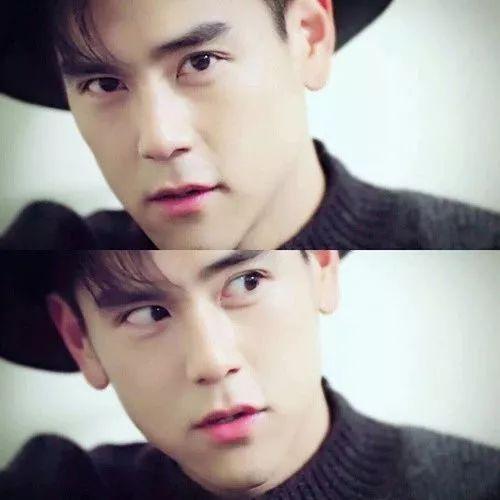 钟汉良:这是我18岁,靳东:这是我的,古天乐:看我的!全体沉默