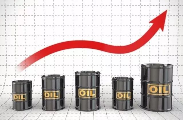今年油价第一涨,三桶油:2019年油价大概率上涨!