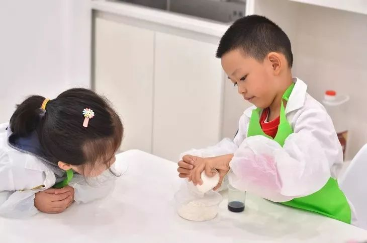 3D打印、机器人、实验、工程...风靡全球STEM教育终于入驻苏州,孩子来了都不愿走!