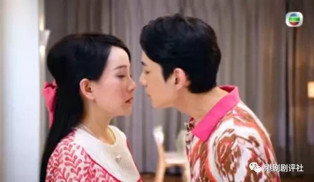 这部TVB剧接档《大帅哥》播出 主角之一的他却惨遭TVB封杀