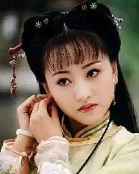 """拒绝""""魏璎珞"""",演技吊打baby,万年女二杨蓉难出头?"""