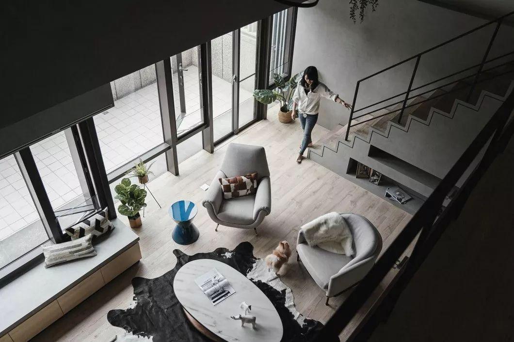 Loft   简单随性演绎时尚精致生活!