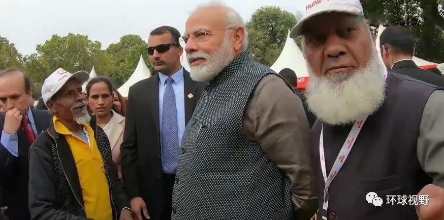 印度的3大战略性失误,注定难有好结果!